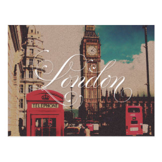 Browse the London Postcards Collection and personalise by colour, design or style.