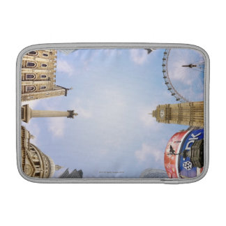London Landmarks MacBook Sleeve
