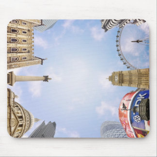 London Landmarks Mouse Mat