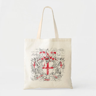 London Light Tote Bag