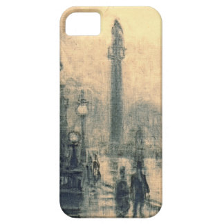 London Monument 1905 iPhone 5 Cover