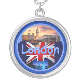 LONDON Necklace