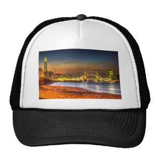London Night View Hat