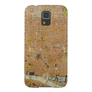 London Northeast Galaxy S5 Covers