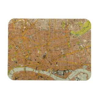 London Northeast Magnet