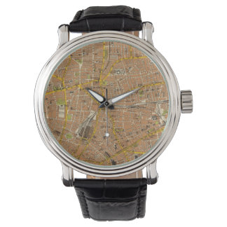 London Northeast Wrist Watch