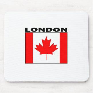 London Ontario Mousepad