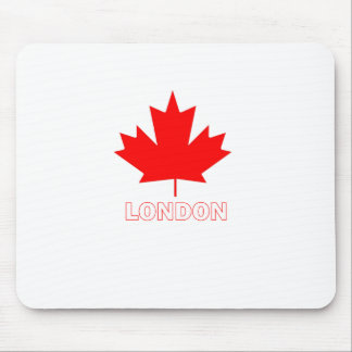 London Ontario Mouse Pads