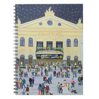 London Palladium 'Joseph' 1992 Spiral Note Book