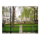 London Park Post Card
