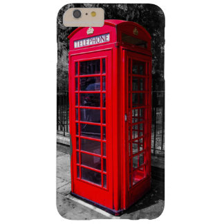 London Phone booth case (iPhone 6/6s plus)