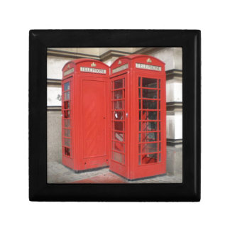 London Phone Booth Products Gift Box