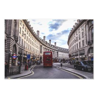 London Photo Print