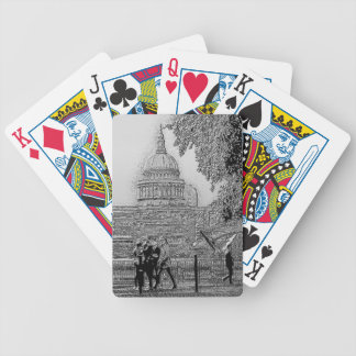 London Playing Cards