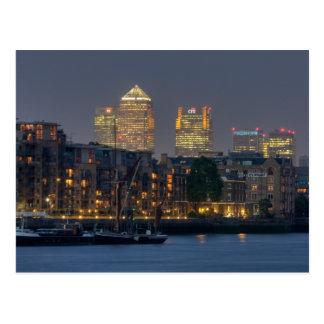 London Postcard