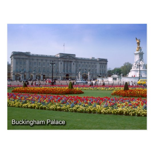 london postcard 09 buckingham_palace
