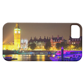London River and big ben Phone Case