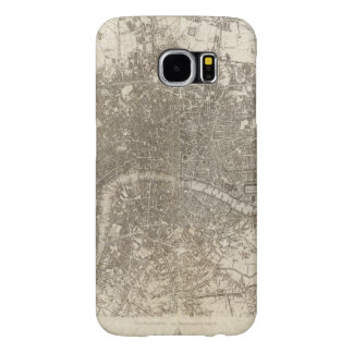 London Samsung Galaxy S6 Cases