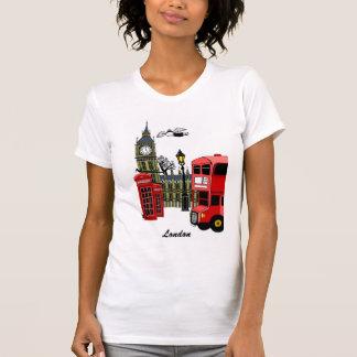 London Scene T-Shirt