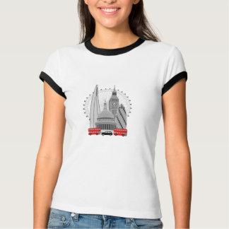London Scene T Shirts