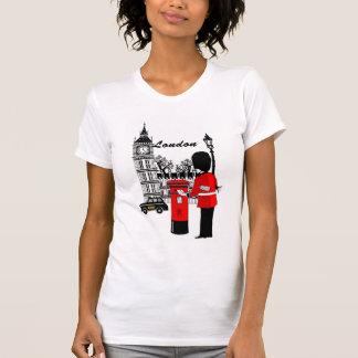 London Scene Tee Shirts