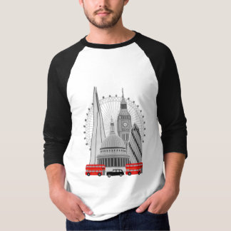 London Sights T-Shirt