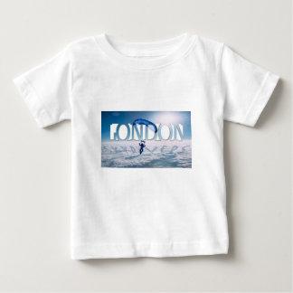 London Skydivers Child's T Shirt