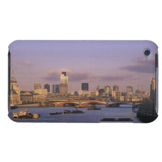 London Skyline 2 Barely There iPod Covers