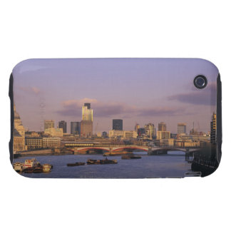 London Skyline 2 iPhone 3 Tough Case