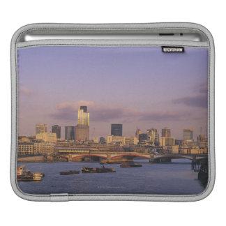 London Skyline 2 Sleeves For iPads