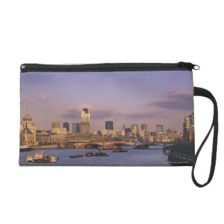 London Skyline 2 Wristlet