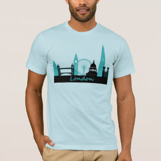 London Skyline T-Shirt