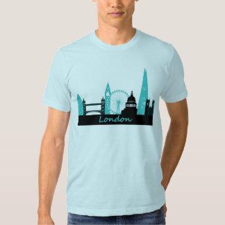London Skyline T-shirts