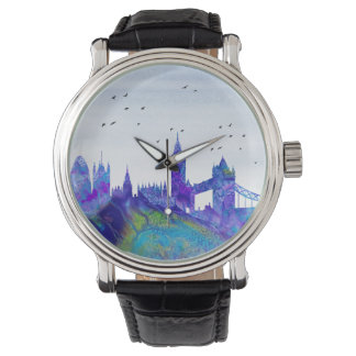 London Skyline Watch