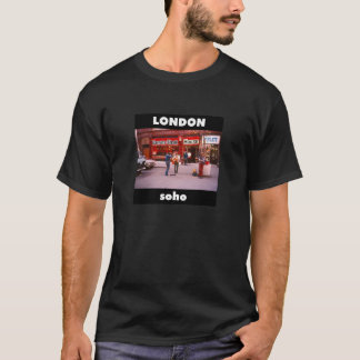 London Soho T-Shirt
