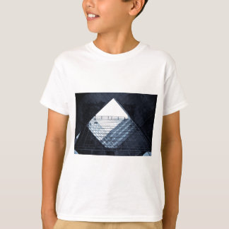 London Southbank Abstract T-Shirt