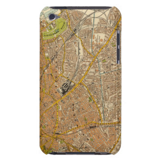 London Southeast iPod Touch Cover