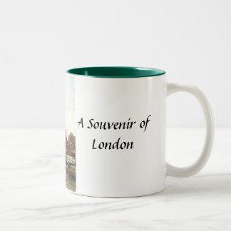 London Souvenir Mug - Tower Bridge