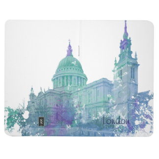 London St. Paul's Cathedral Journal