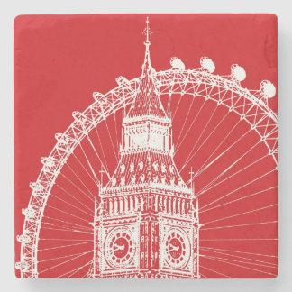 London Stone Coaster