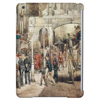 London Street, 1869