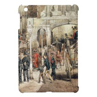 London Street, 1869 iPad Mini Case