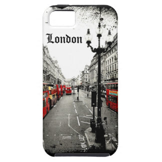 London Street case iPhone 5 Cover