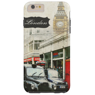 London Street iphone 6 Plus Tough iPhone 6 Plus Case