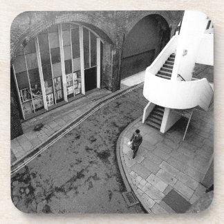LONDON STREET PHOTOGRAPH (URBAN CHIC) COASTER