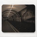 London Subway Mouse Mats