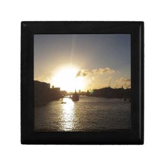 London Sunset Gift Box