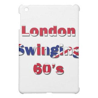 London Swinging 60s Case For The iPad Mini