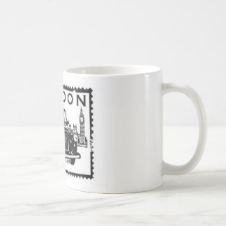 London Taxi Coffee Mug