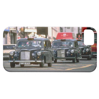 London Taxis iPhone 5 Cover